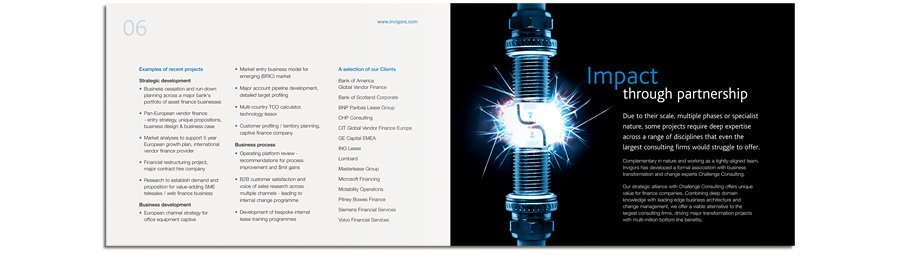 Invigors brochure spread 3
