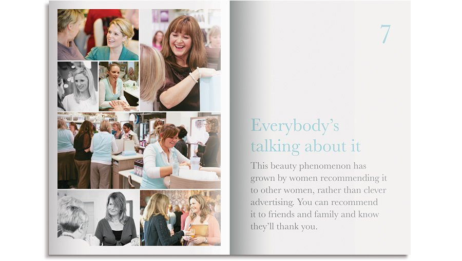 Liz Earle 15 reasons to love Cleanse & Polish mailer people